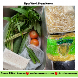 Tips work at home mom